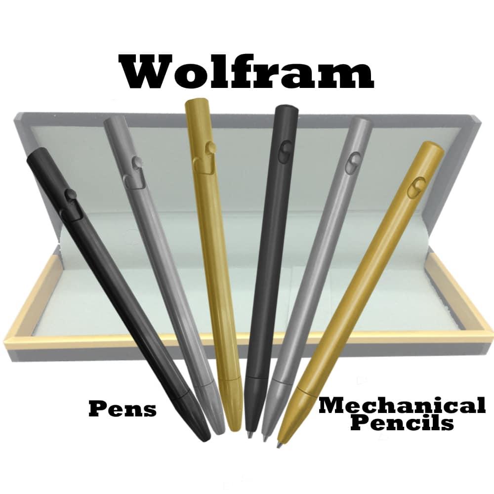 Tungsten wolfram writing instruments voks darts inc tungsten wolfram writing instruments nvjuhfo Gallery