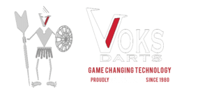 Voks Darts - Game Changing Technology